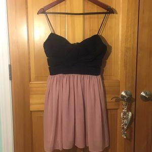 Haley Logan by Adrianna Papell Prom/HOCO Dress